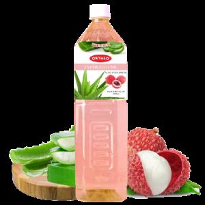 1.5L Lychee Aloe Vera Premium Drink