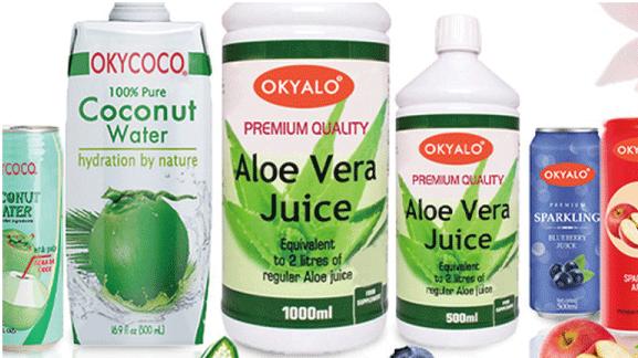 okyalo juice