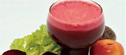 drinking aloe vera