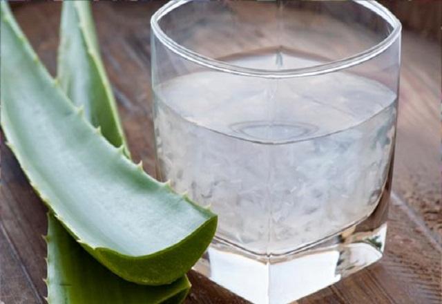 Aloe Vera Drink Benefits