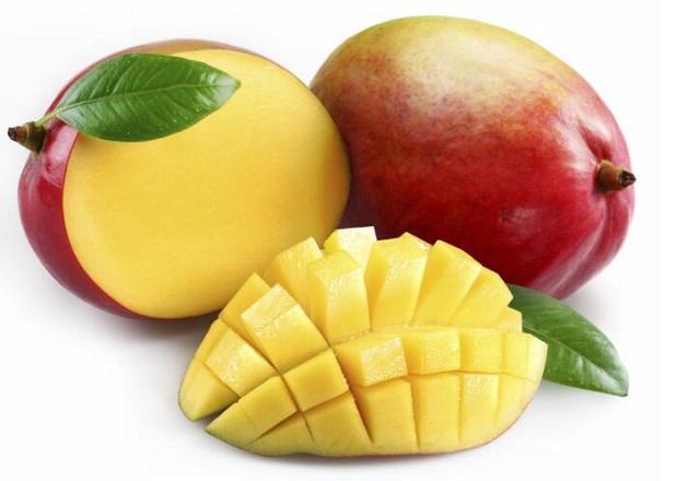 Mango Aloe Vera drink