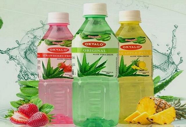 Okyalo.com Unveils Premium Aloe Vera Drinks