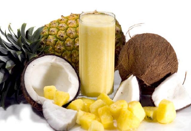 3 easy coconut water recipes